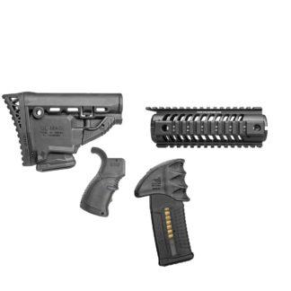 FAB-Defense-AR15-b-med-upgrade-kit-blk