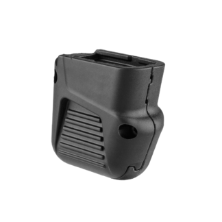 FAB Defense Glock 42 Polymer Grip Magazine Extension + 4 Rounds