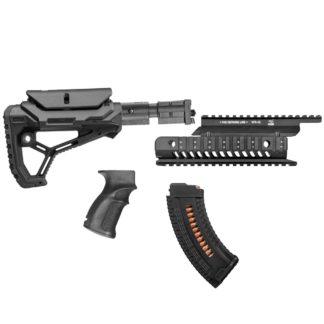 FAB Defense VZ-58/CZ-858 Conversion & Accessory Kit – Advanced w/ Cheek Rest