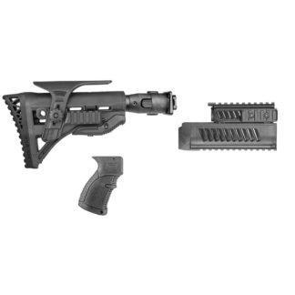 FAB Defense AK-47 Conversion & Accessory Kit – Marksman