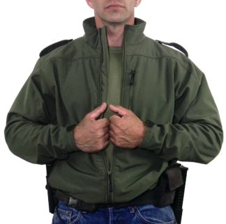 IDF – Tactical Softshell Jacket