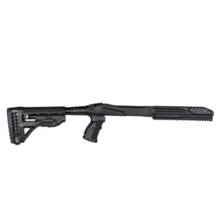 FAB Defense Ruger 10/22 Fixed M4 Stock Chassis w/ GL-Shock