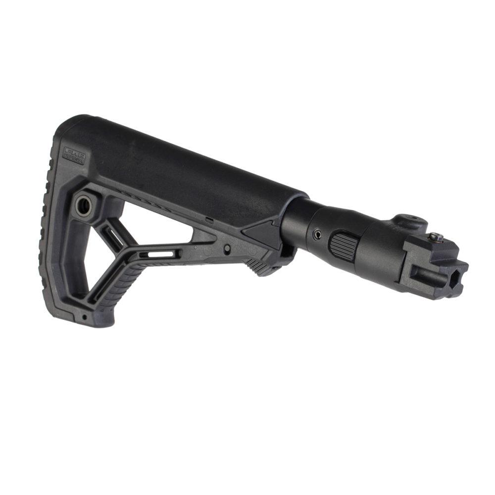 FAB Defense M4 Folding AK-47 Stock (Zastava) w/ GL-Core Stock