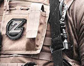 Apparel & Morale Patches