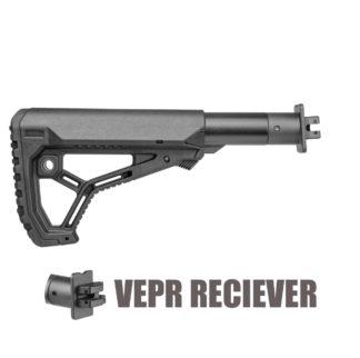 FAB Defense M4 Folding VEPR 12 Stock w/ GL-Core Stock