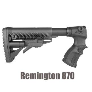 FAB Defense Remington 870 Collapsible Stock + Grip