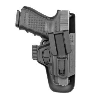 FAB Defense Scorpus® Covert Glock 43 IWB Holster