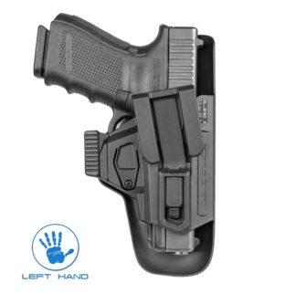 FAB Defense Scorpus® Covert Grand Power K100 Left Hand IWB Holster