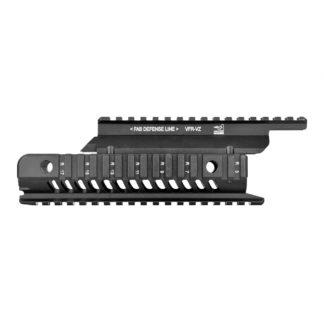 FAB Defense SA Vz.58 Aluminium Picatinny Quad Rail System