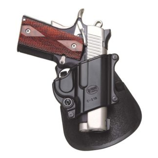 "Fobus Taurus PT-1911 (Without Rails) Holster (ND) ""C-21B"""