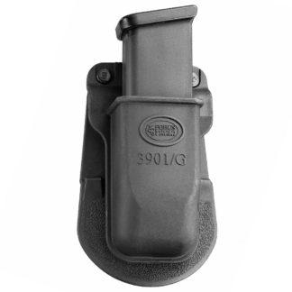 "Fobus 9mm Glock 17 Single Magazine Pouch ""3901-G"""