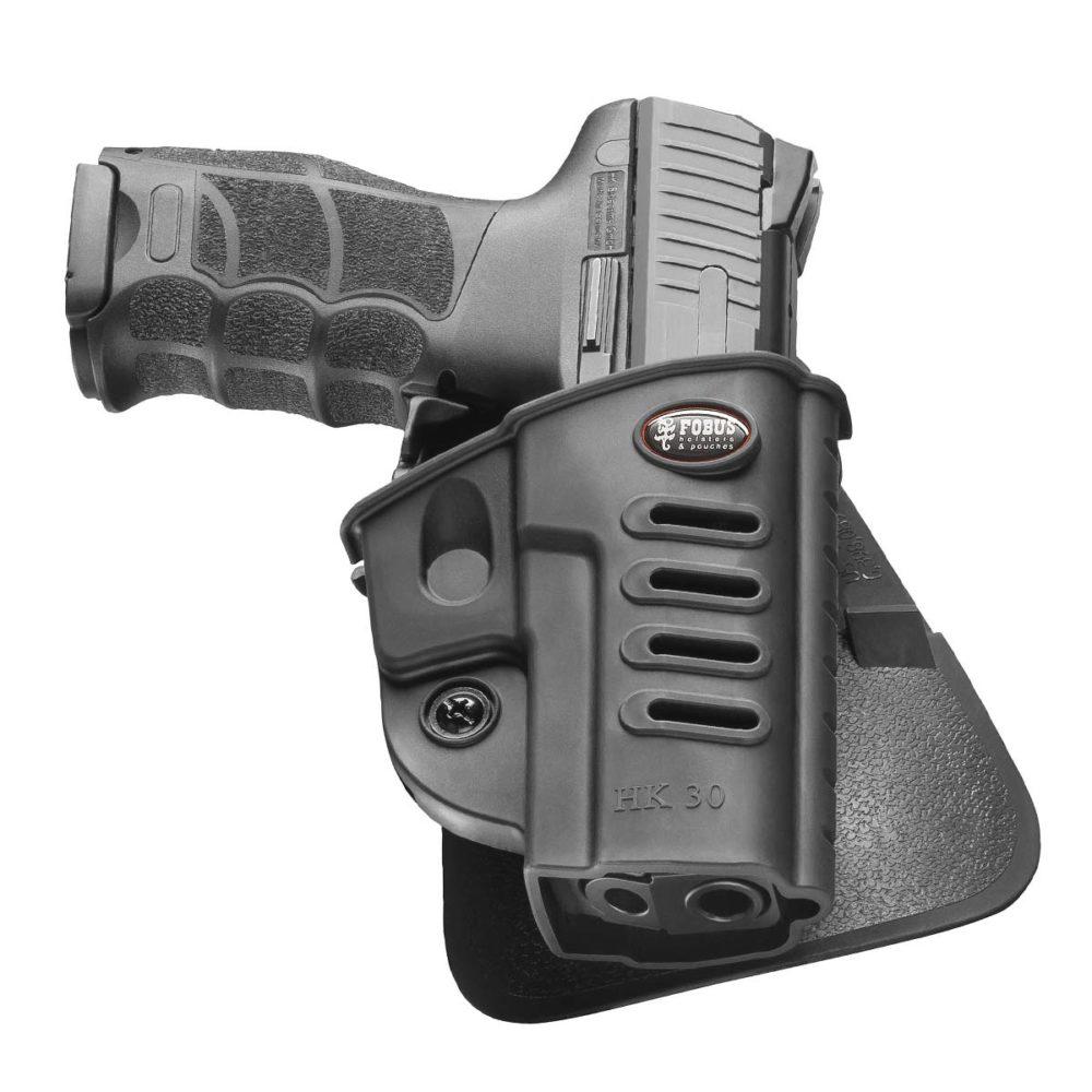 P30 pistol holster