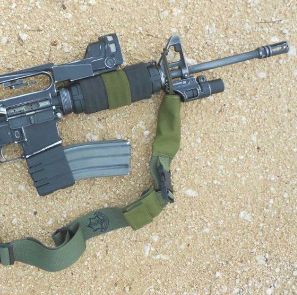 ZAHAL - IDF M4/M16 Clone Set | Zahal