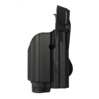 """IMI Defense Level 2 Tactical Light/Laser Sig Sauer SP2022 PRO Holster """"IMI-Z1500"""""""