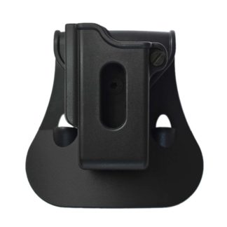 """IMI Defense Single Mag. Pouch for .45 Single-Stack Magazines """"IMI-ZSP06"""""""