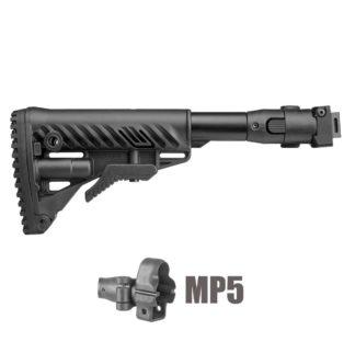 FAB Defense M4 Folding MP5 Stock