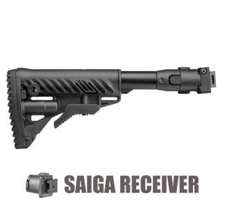 FAB Defense M4 Folding AK-47 Stock (Saiga)