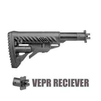 FAB Defense M4 Folding VEPR 12 Stock