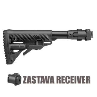 FAB Defense M4 Folding AK-47 Stock (Zastava)