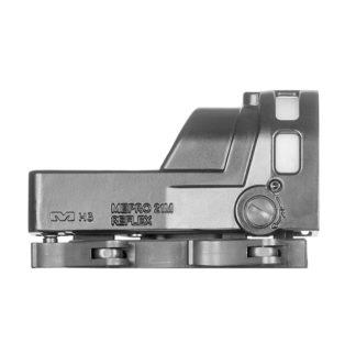 Meprolight Mepro 21 Day/Night Tritium Self-Illuminated Reflex Sight