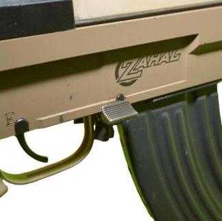 SA VZ-58 Tactical Bolt Release