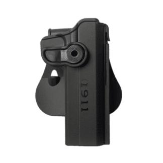 IMI-Defense-Level-2-1911-Variants-Holster-IMI-Z1030-Black