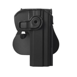 IMI-Defense-Level-2-CZ-75-Holster-IMI-Z1330-Black