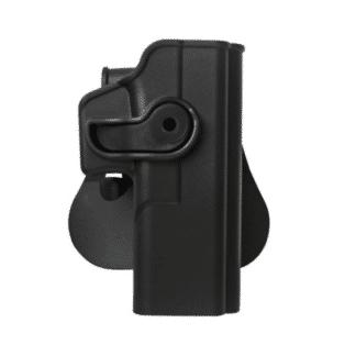 """IMI Defense Level 2 Glock 38 Holster """"IMI-Z1050"""""""