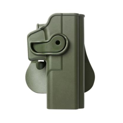 IMI-Defense-Level-2-Glock-20-21-28-30-37-38-Holster-IMI-Z1050-Green