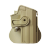 IMI-Defense-Level-2-H&K-USP-Compact-Holster-IMI-Z1150-Tan