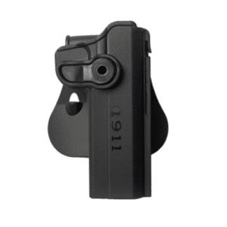 IMI-Defense-Level-2-Sig-Sauer-1911-Holster-IMI-Z1100-Black