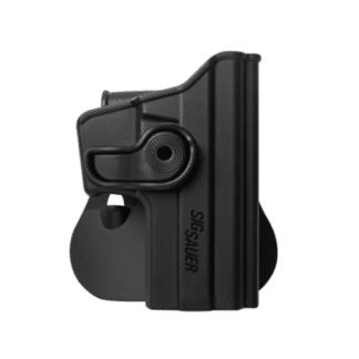 "IMI Defense Level 2 Sig Sauer P225 Holster ""IMI-Z1090"""