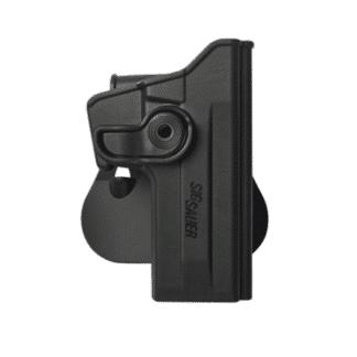 IMI-Defense-Level-2-Sig-Sauer-P226-w-Curved-Rail-Holster-IMI-Z1070-Black