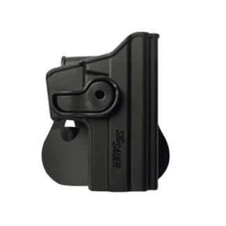 IMI-Defense-Level-2-Sig-Sauer-P229-Holster-IMI-Z1160-Black