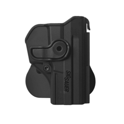 IMI-Defense-Level-2-Sig-Sauer-Pro-SP2022/SP2009/P220/P226/P227-Curved-Rail-Holster-IMI-Z1290-Black