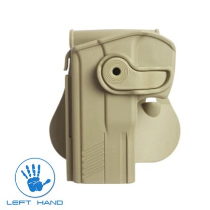 IMI-Defense-Level-2-Taurus-PT-24-7-G2-Left-Hand-Holster-IMI-Z1200LH-Tan