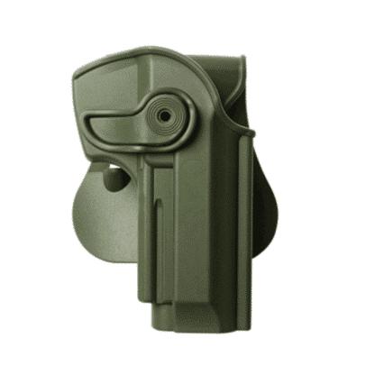 IMI Defense Level 2 Taurus PT92 Holster IMI-Z1260 Green