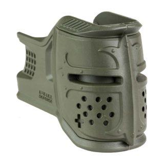 "FAB Defense Improved AR-15 Magazine Well Grip OD Green ""MOJO Grip"""