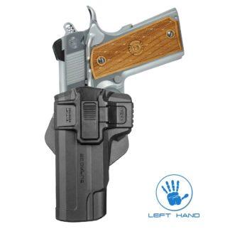 FAB Defense Scorpus® M1 Level 2 1911 Left Hand Holster