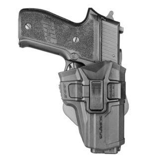 "FAB Defense Scorpus® M1 Level 2 Sig Sauer P226 Holster ""226R"""