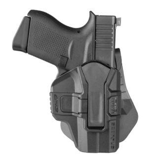 "FAB Defense Scorpus® M1 Glock 43 Holster ""G-43"""