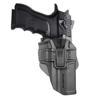 FAB Defense Scorpus® M1 Level 2 IWI Jericho 941 Polymer Frame Holster