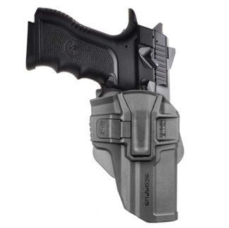 FAB Defense Scorpus® M1 IWI Jericho 941 Polymer Frame Holster