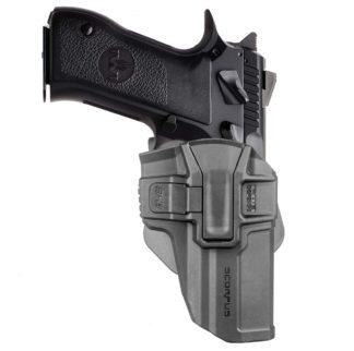 FAB Defense Scorpus® M1 IWI Jericho 941 Steel Frame Holster