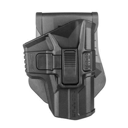 FAB Defense Scorpus® M1 Level 2 Glock 20/21/29/30/40 Holster