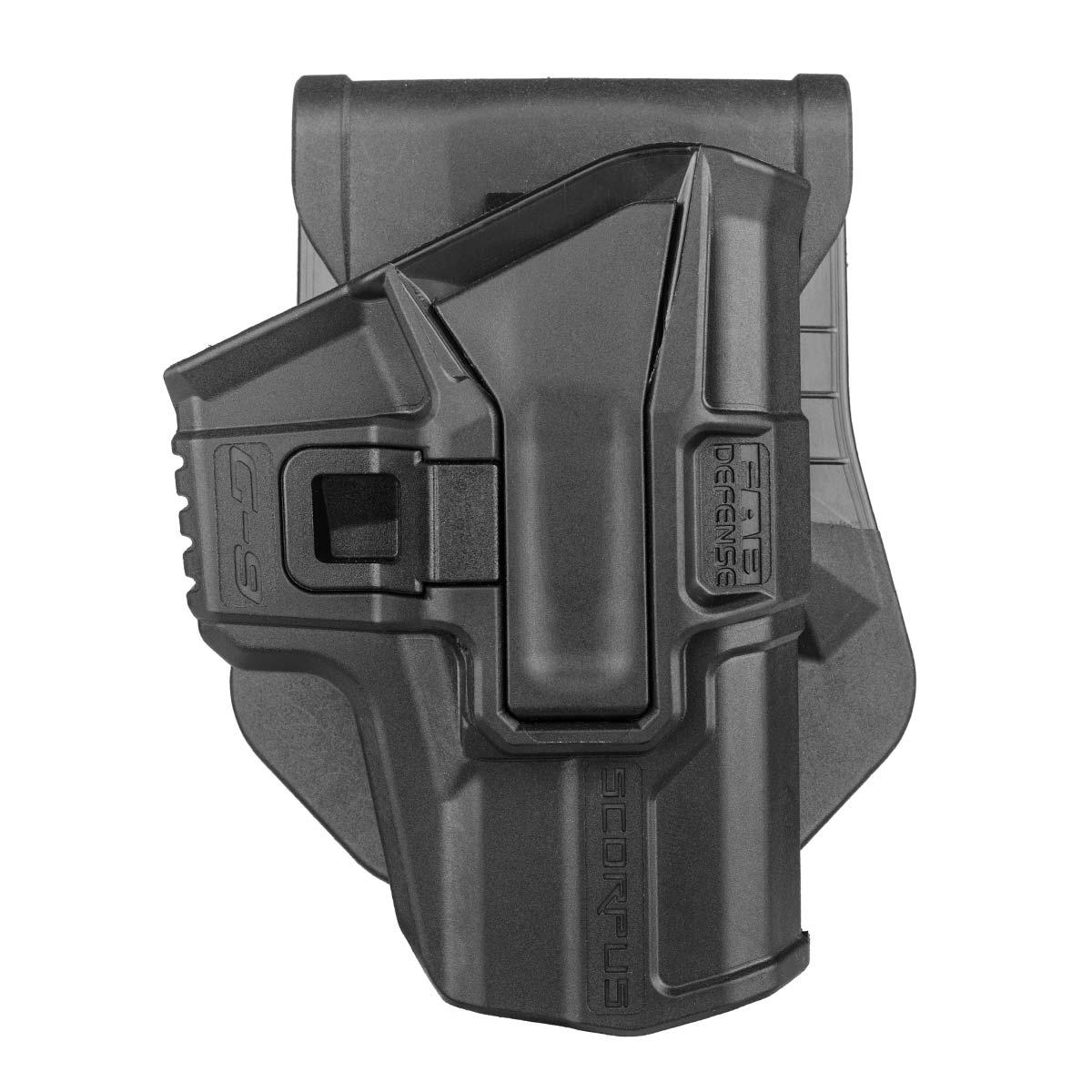 IMI new Sig Sauer mk 25 Level-3 Retention Gun Holster DESERT TAN