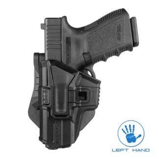 "FAB Defense Scorpus® M1 Glock 40 Left Hand Holster ""G-21 LH"""