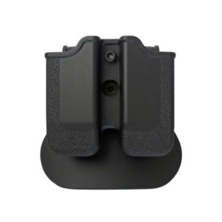 """IMI Defense Double Mag. Pouch for CZ P-09 Magazines """"IMI-MP04"""""""