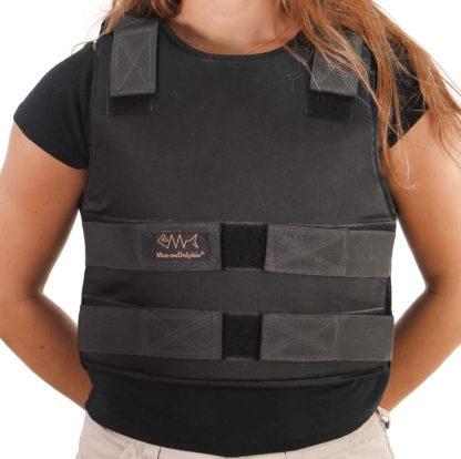 marom-dolphin-vest-concealed-IIIA-black