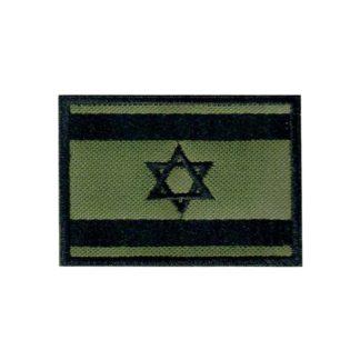 mini-israeli-flag-morale-patch-od-green